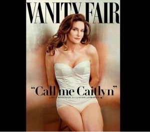 La portada del mes de Junio de la revista Vanity Fair