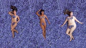 """""""American Beauty"""". Trabajo fotográfico de Carey Fruth inspirada en la película del mismo nombre"""